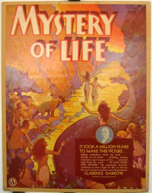 Mystery of Life poster