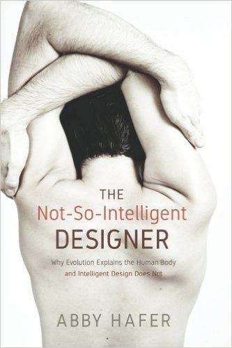 Cover of The Not-So-Intelligent Designer