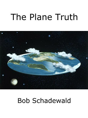 cover of The Plane Truth