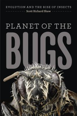 Planet of the Bugs cover