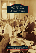 The Scopes Monkey Trial cover