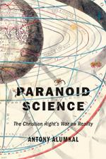 Paranoid Science cover