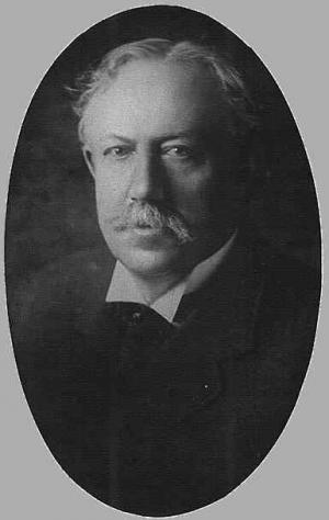 David Starr Jordan via Wikimedia Commons