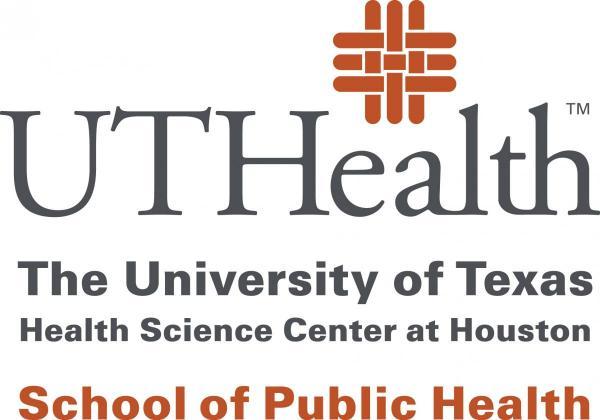 UTHealth SPH logo