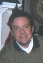 Warren Overton