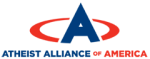 Atheist Alliance of America logo