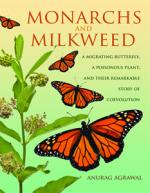 Monarchs and Milkweed cover
