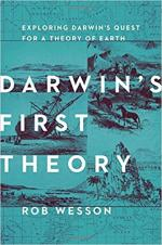 Darwin's First Theory cover