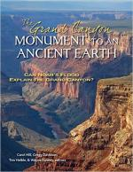 The Grand Canyon, Monument to an Ancient Earth cover