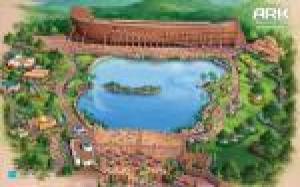 AiG's planned Ark Park