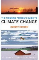 The Thinking Person's Guide to Climate Change cover