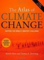 Atlas of Climate Change cover