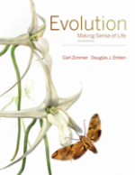 Evolution: Making Sense of Life cover