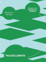 Cover of Michael L. Bender's Paleoclimate