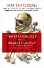 The Strange Case of the Rickety Cossack cover