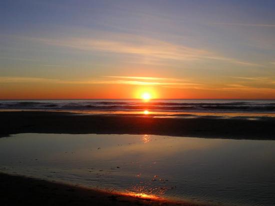 a trillion sunsets