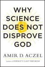 Why Science Does Not Disprove God cover