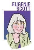 Eugenie Scott's picture