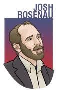 Josh Rosenau