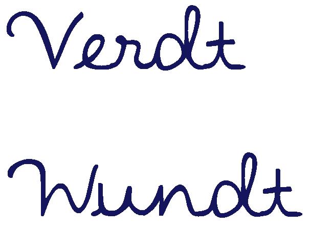 Verdt and Wundt