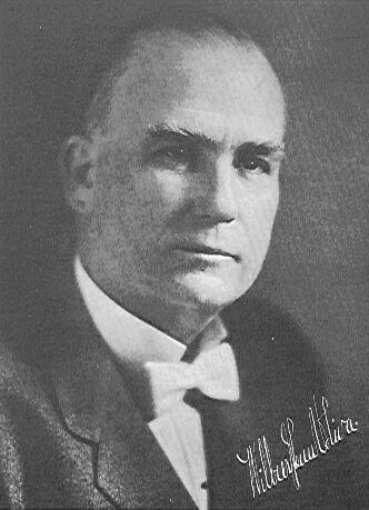 Wilbur Glenn Voliva