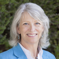 NCSE Executive Director Ann Reid