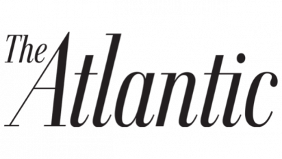 The Atlantic Monthly logo