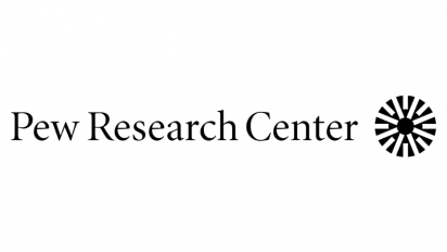 Pew Research logo